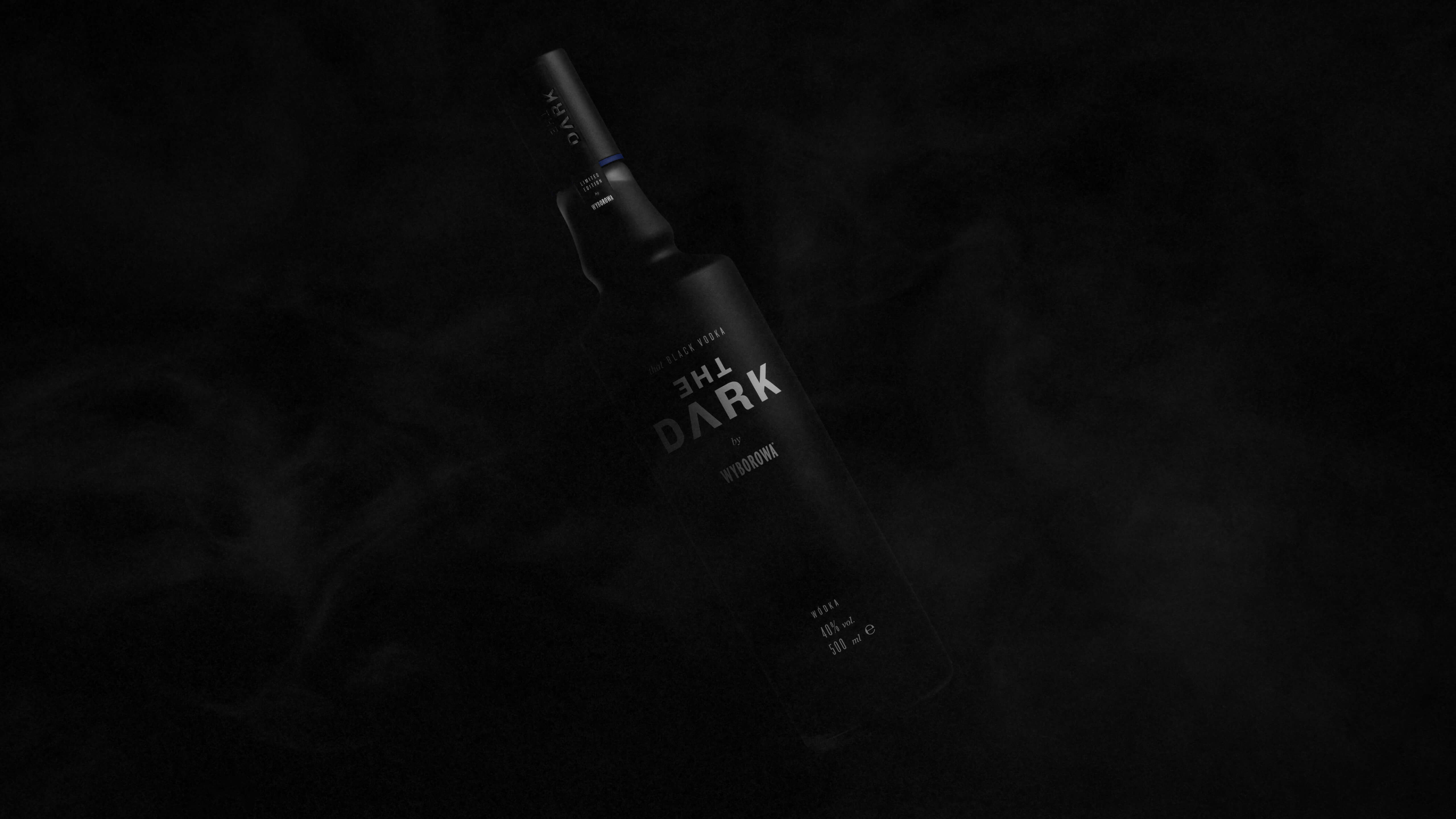 Wyborowa The Dark